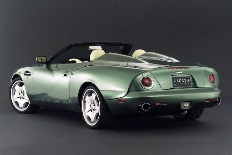 """Diem danh loat sieu xe """"hang thua"""" Aston Martin Zagato-Hinh-6"""