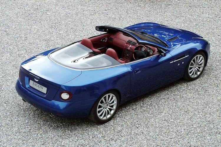 """Diem danh loat sieu xe """"hang thua"""" Aston Martin Zagato-Hinh-7"""