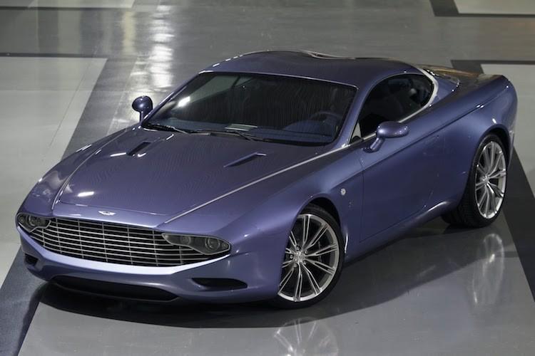 """Diem danh loat sieu xe """"hang thua"""" Aston Martin Zagato-Hinh-9"""
