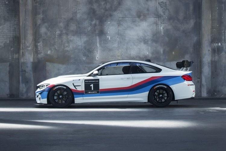 BMW ban xe dua M4 GT4 cho khach hang gia 4,3 ty-Hinh-7