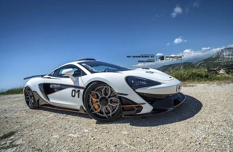 Sieu xe gia re McLaren 570S dang cap voi goi do khung-Hinh-2