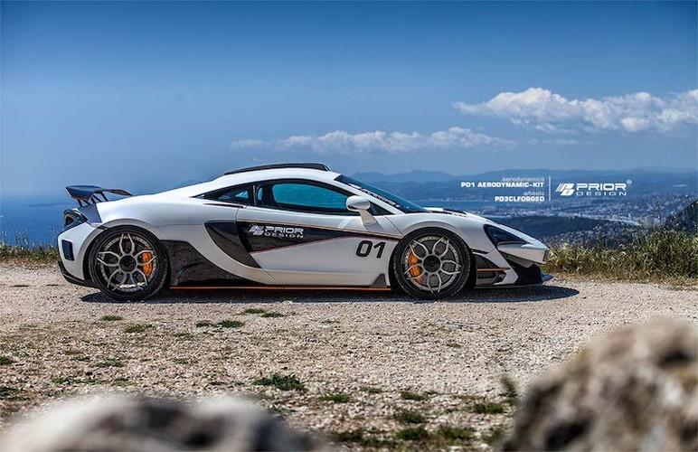 Sieu xe gia re McLaren 570S dang cap voi goi do khung-Hinh-3