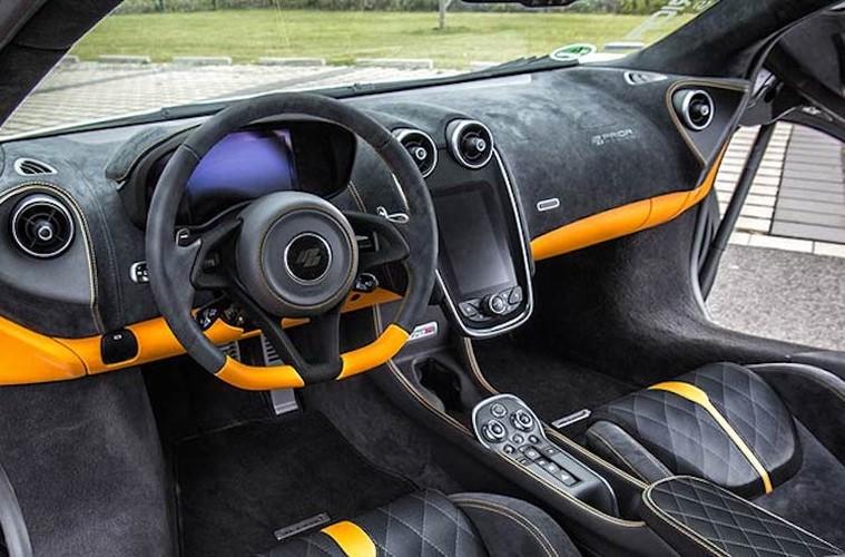 Sieu xe gia re McLaren 570S dang cap voi goi do khung-Hinh-6