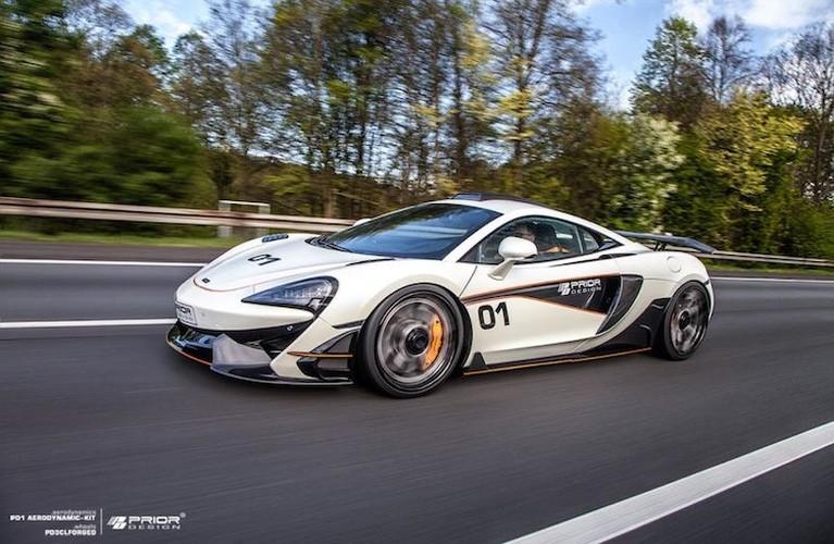 Sieu xe gia re McLaren 570S dang cap voi goi do khung-Hinh-7