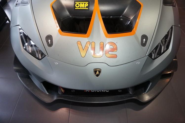 """Lamborghini Huracan ban dua """"sieu khung"""" gia chi 5,8 ty-Hinh-2"""