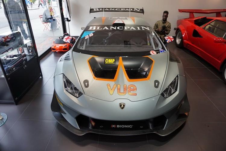 """Lamborghini Huracan ban dua """"sieu khung"""" gia chi 5,8 ty-Hinh-6"""