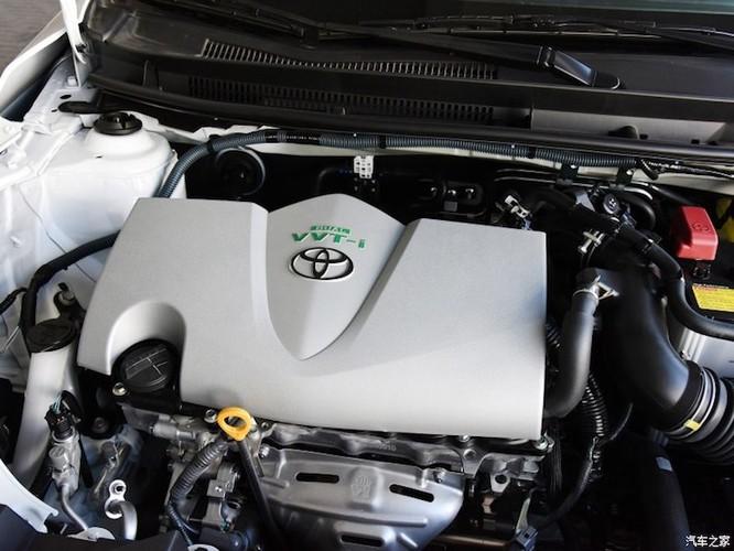 Toyota Yaris 2017 nang cap gia chi 302 trieu dong-Hinh-5