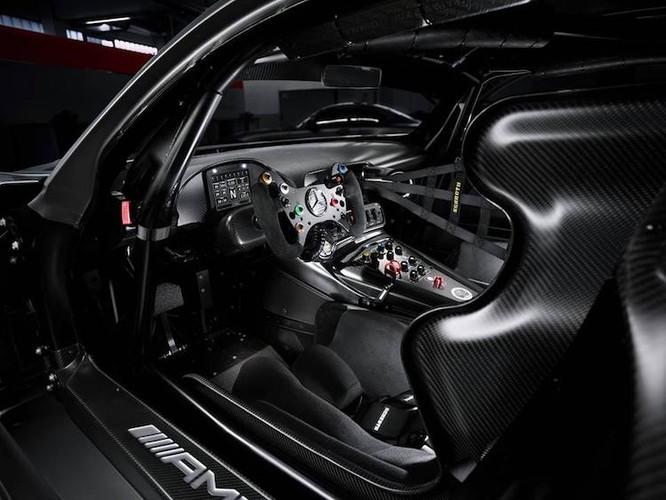 """""""Xe hop"""" sieu khung, sieu hiem Mercedes-AMG GT3 Edition 50-Hinh-4"""