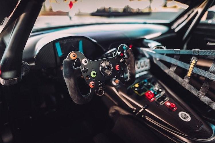 """""""Xe hop"""" sieu khung, sieu hiem Mercedes-AMG GT3 Edition 50-Hinh-6"""