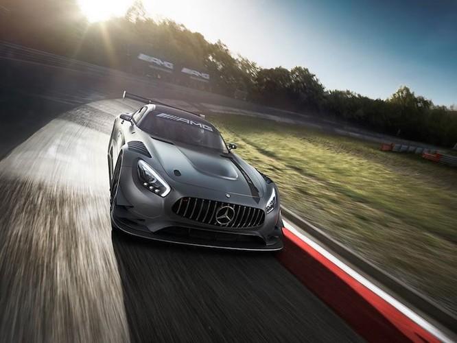 """""""Xe hop"""" sieu khung, sieu hiem Mercedes-AMG GT3 Edition 50-Hinh-7"""