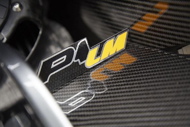 Sieu xe McLaren P1 LM trieu do lap ky luc The gioi-Hinh-11