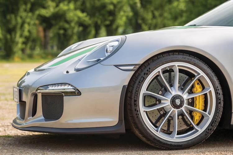 """Sieu xe """"hang doc, gia hoi"""" Porsche 911R gia chi 9,1 ty-Hinh-9"""