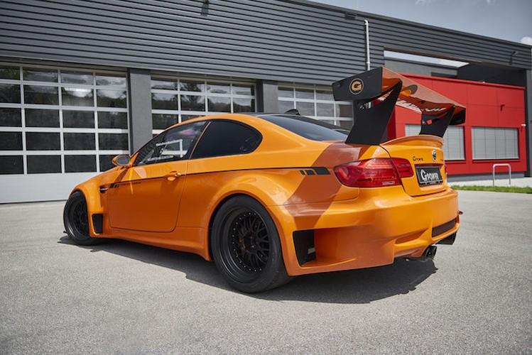 BMW M3 cu do xe dua khung doi gia 7,4 ty dong-Hinh-2