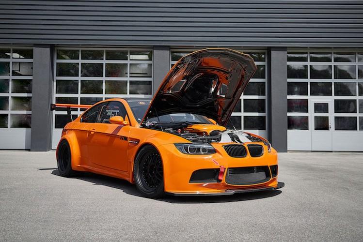 BMW M3 cu do xe dua khung doi gia 7,4 ty dong-Hinh-5