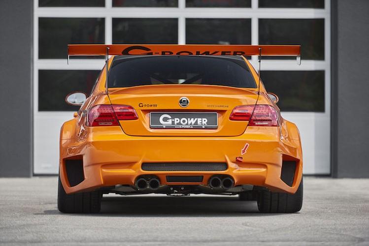 BMW M3 cu do xe dua khung doi gia 7,4 ty dong-Hinh-7