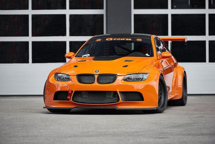 BMW M3 cu do xe dua khung doi gia 7,4 ty dong