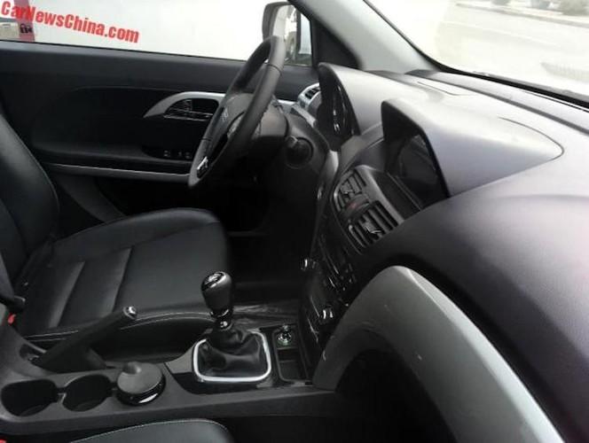 "Xe sang Acura MDX ""nhai"" gia chi 263 trieu tai Trung Quoc-Hinh-5"