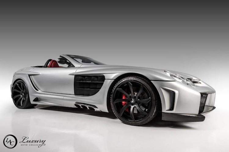 "Sieu mui tran Mercedes SLR McLaren ""sieu hiem"" gia 9 ty-Hinh-11"