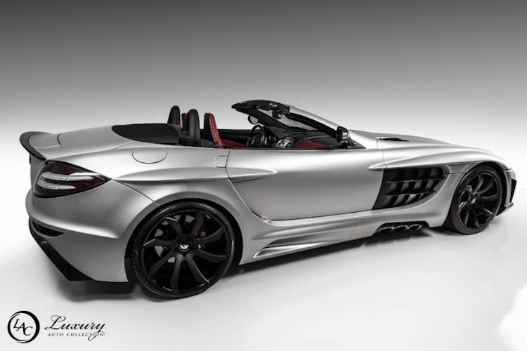 "Sieu mui tran Mercedes SLR McLaren ""sieu hiem"" gia 9 ty-Hinh-12"