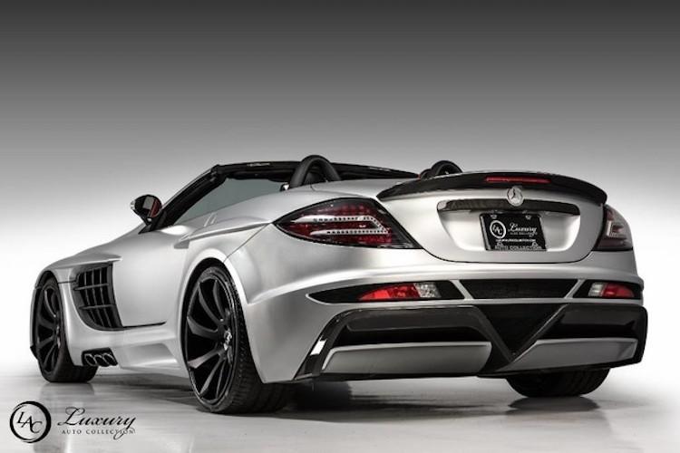 "Sieu mui tran Mercedes SLR McLaren ""sieu hiem"" gia 9 ty-Hinh-4"