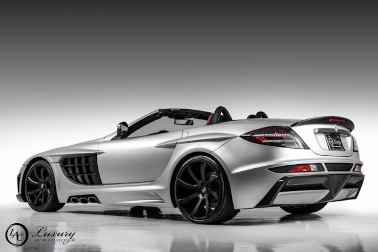 "Sieu mui tran Mercedes SLR McLaren ""sieu hiem"" gia 9 ty-Hinh-8"