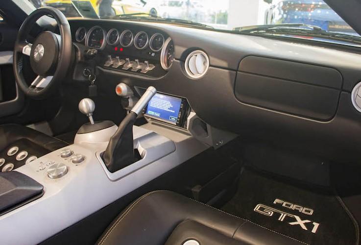 Ngam sieu xe mui tran hang doc Ford GTX1 gia 12,2 ty-Hinh-6