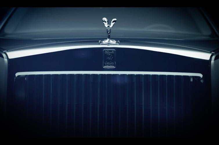 Xe sieu sang Rolls-Royce Phantom 2018 co gi moi?