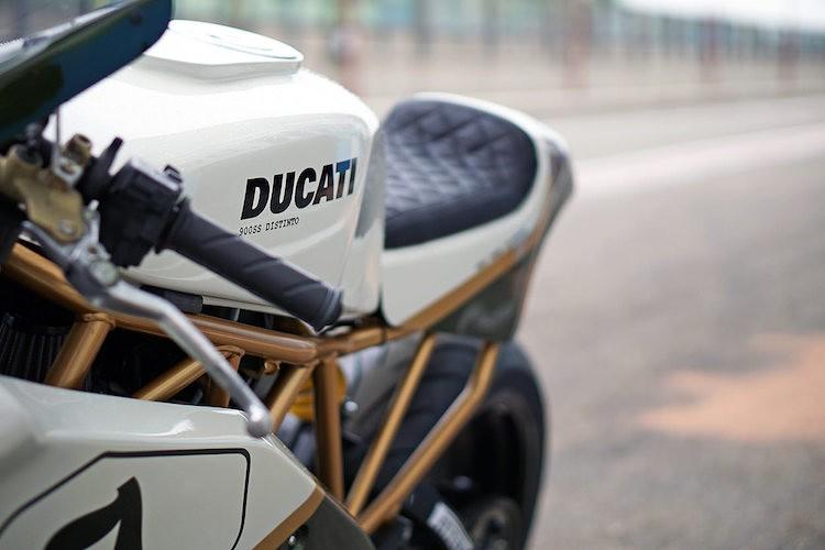 "Moto dua Ducati cafe racer do sieu dep tu ""hang bai""-Hinh-5"
