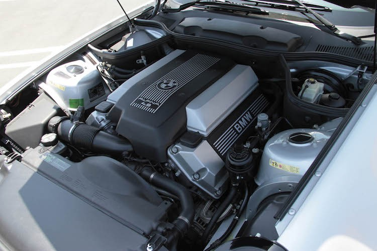 "Sau 15 nam, BMW Z8 Alpina van ""thet gia"" 5,22 ty-Hinh-6"
