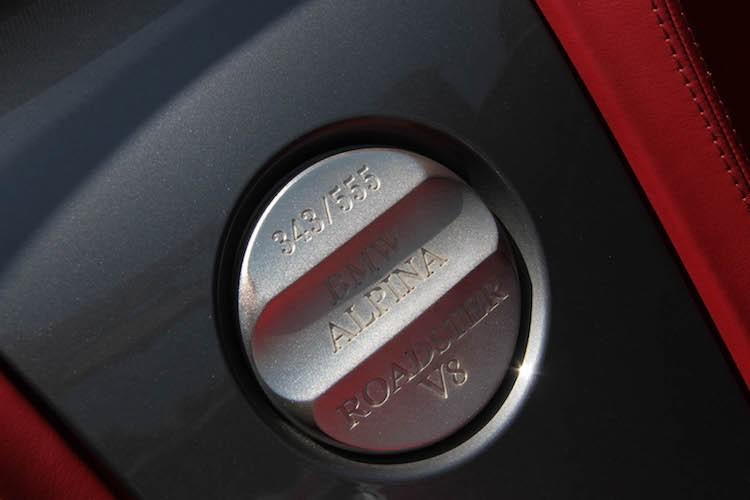 "Sau 15 nam, BMW Z8 Alpina van ""thet gia"" 5,22 ty-Hinh-9"