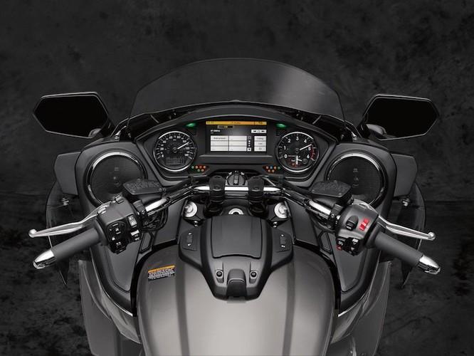 Moto sieu sang Yamaha Star Venture gia 568 trieu-Hinh-5