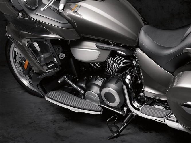 Moto sieu sang Yamaha Star Venture gia 568 trieu-Hinh-7