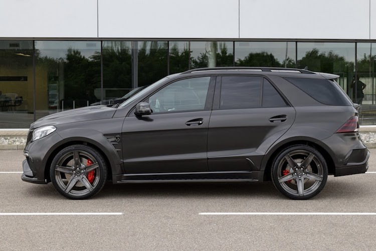 """Can canh Mercedes-AMG GLE 63 """"sieu khung"""" gia 5,5 ty-Hinh-3"""