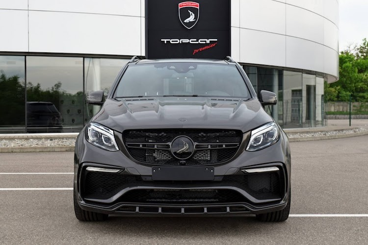 """Can canh Mercedes-AMG GLE 63 """"sieu khung"""" gia 5,5 ty-Hinh-6"""