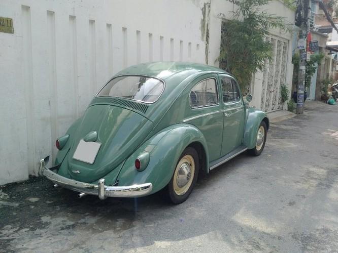 "Soi ""con bo"" Volkswagen Beetle gia 400 trieu tai Sai Gon-Hinh-3"