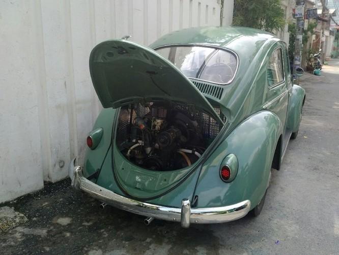 "Soi ""con bo"" Volkswagen Beetle gia 400 trieu tai Sai Gon-Hinh-6"