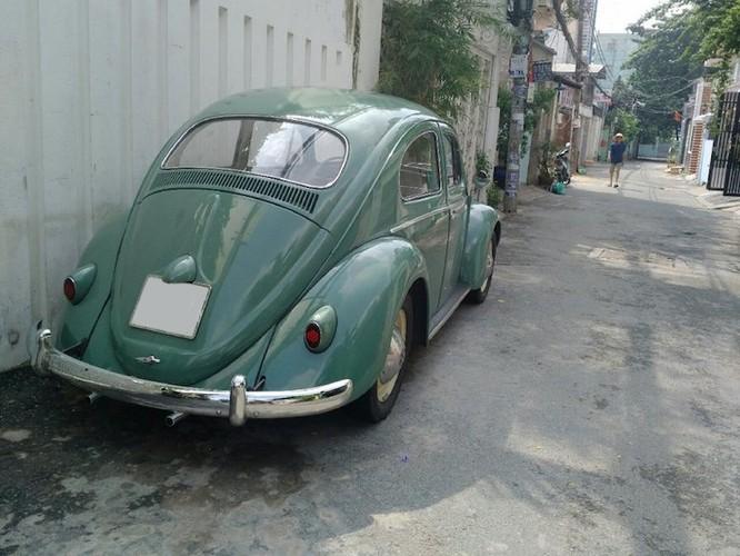 "Soi ""con bo"" Volkswagen Beetle gia 400 trieu tai Sai Gon-Hinh-7"