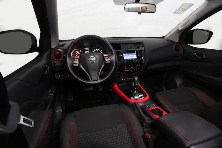 """Nissan Navara """"sieu ngau"""" moi se ha be Ford Ranger-Hinh-3"""
