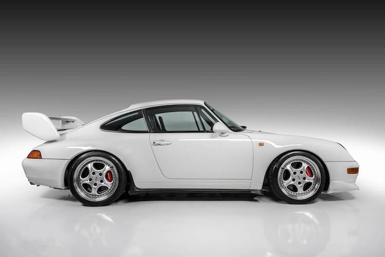 """""""Hang cu"""" Porsche 911 Carrera RS 3.8 van thet gia 11,3 ty-Hinh-2"""