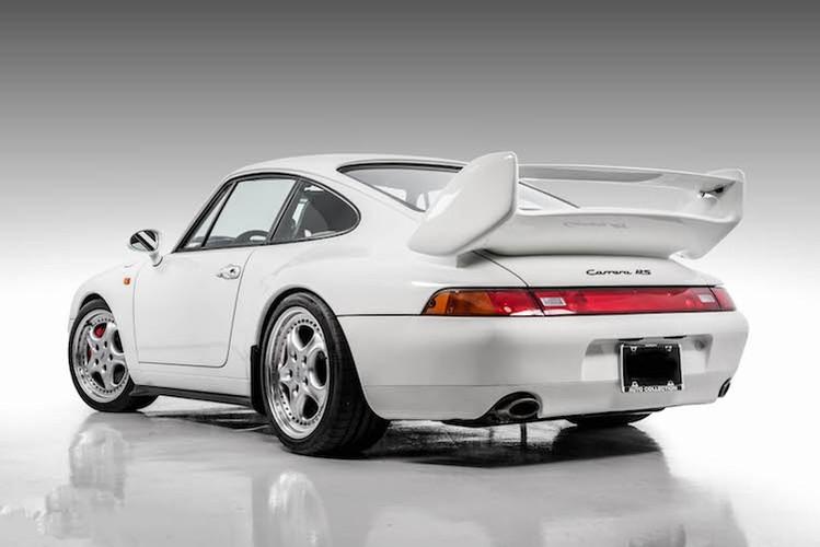 """""""Hang cu"""" Porsche 911 Carrera RS 3.8 van thet gia 11,3 ty-Hinh-3"""