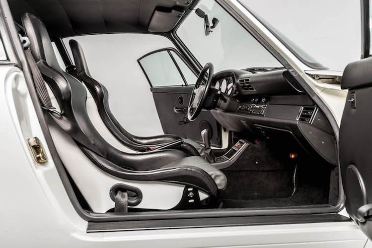 """""""Hang cu"""" Porsche 911 Carrera RS 3.8 van thet gia 11,3 ty-Hinh-4"""