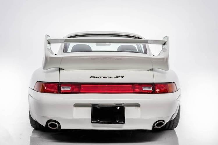 """""""Hang cu"""" Porsche 911 Carrera RS 3.8 van thet gia 11,3 ty-Hinh-6"""