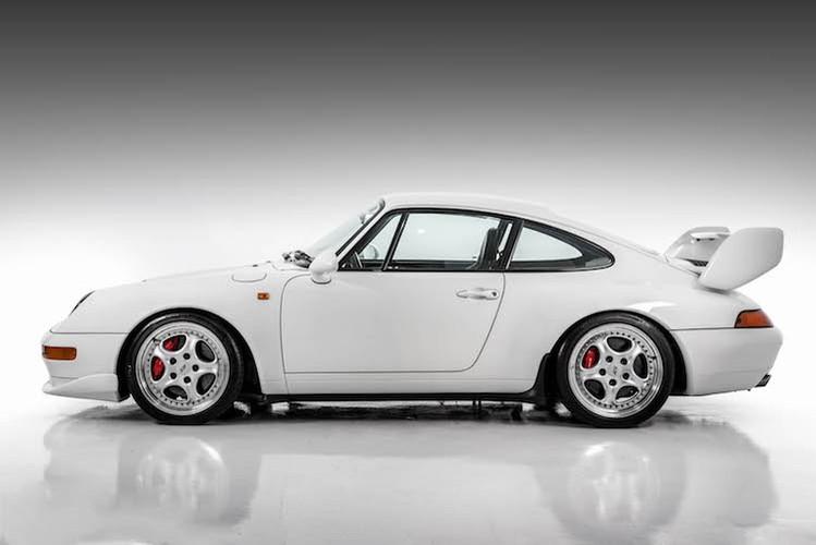"""""""Hang cu"""" Porsche 911 Carrera RS 3.8 van thet gia 11,3 ty-Hinh-7"""