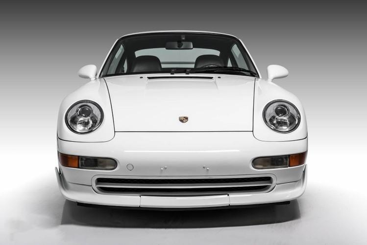 """""""Hang cu"""" Porsche 911 Carrera RS 3.8 van thet gia 11,3 ty-Hinh-8"""