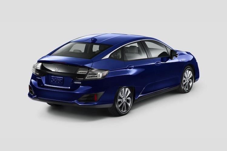 Tra gop oto dien Honda Clarity chi 6 trieu dong/thang-Hinh-3