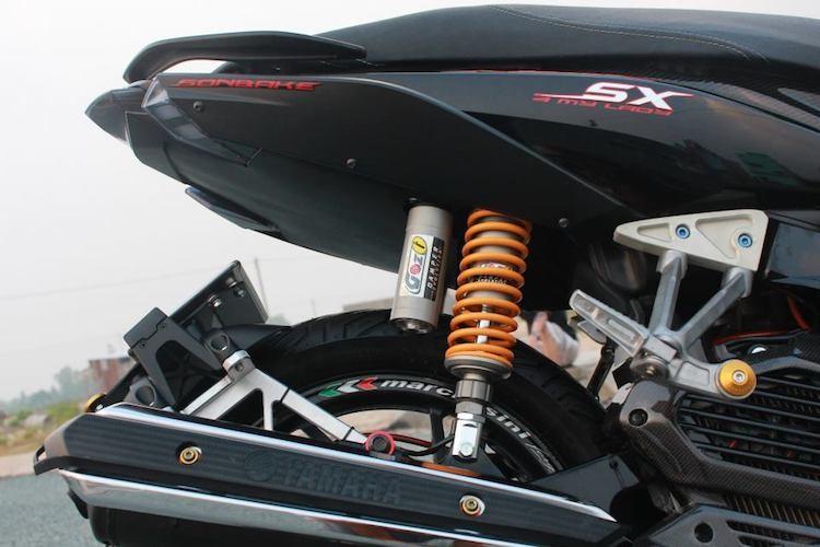 "Yamaha Nouvo SX ""hang khung"" cua dan choi An Giang-Hinh-7"
