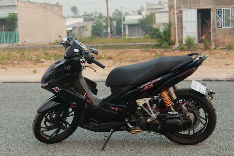 "Yamaha Nouvo SX ""hang khung"" cua dan choi An Giang-Hinh-8"