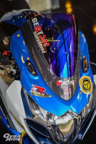 "Can canh sieu moto Suzuki GSX-R1000 do ""sieu khung""-Hinh-3"