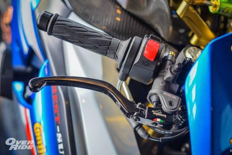 "Can canh sieu moto Suzuki GSX-R1000 do ""sieu khung""-Hinh-5"