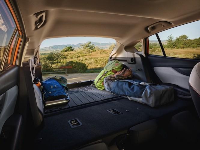 "Subaru Crosstrek ""dau"" Mazda CX-5 voi gia chi 515 trieu-Hinh-6"